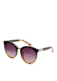 Jessica Simpson Flat Lens Sunglasses