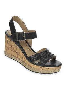 LifeStride Elsa Wedge Sandal