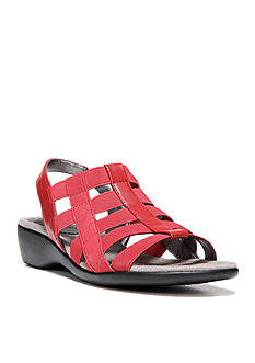 LifeStride Theory Sandals