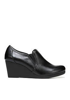 LifeStride Never Wedge Bootie - Available in Extended Sizes