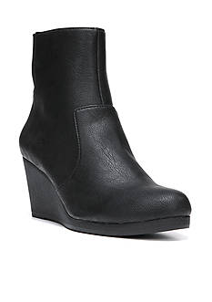 LifeStride Noise Wedge Bootie - Available in Extended Sizes