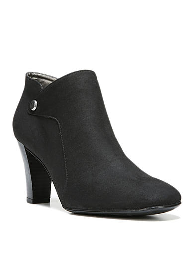 LifeStride Pays Bootie - Available in Extended Sizes