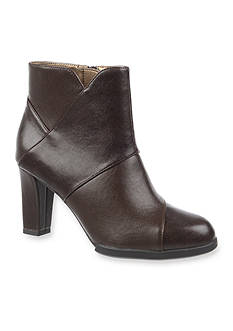 LifeStride Like Me Bootie - Available in Extended Sizes