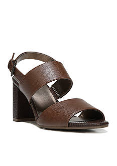 LifeStride Chemistry 3 Peep-Toe Sandals
