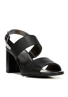 LifeStride Chemistry Peep-Toe Sandals