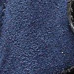 Tennis Shoes for Women: Blue Black Ryka Mallory Shoe