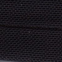 Bare Traps for Women: Black BareTraps Melly Wedge Sandal
