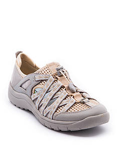 BareTraps Polla Shoe