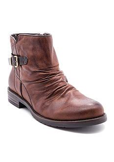 BareTraps Callahan Bootie