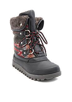 BareTraps Yaegar Boot