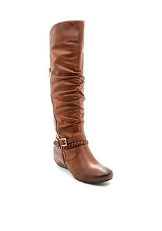 BareTraps Shania Tall Boot Wide Calf