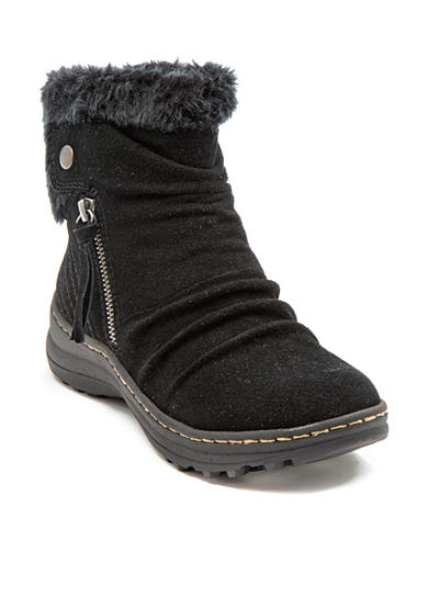 BareTraps Amelya Cold Weather Bootie