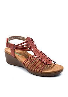 BareTraps Haydin Gladiator Sandal