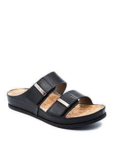 BareTraps Cherilyn Slide Sandals