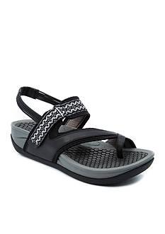 BareTraps Danique Sandal