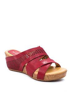 BareTraps Gemyni Wedge
