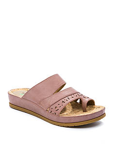 BareTraps Careena Sandal