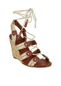 MIA Nikola Wedge Sandal