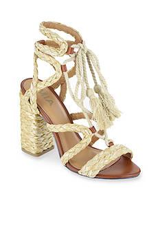 MIA Gigi Tie Sandal