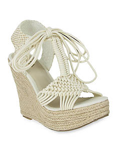MIA Filipa Wedge Sandal