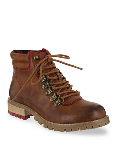 MIA Lance Low Hiker Boot