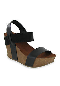 MIA Java Wedge Sandal