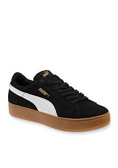 PUMA Women's Vicki Platform Sneakers