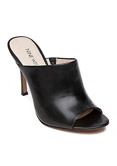 Nine West Funnyhow Dress Mule