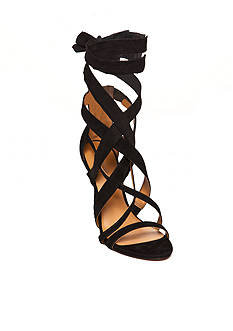 Nine West Rustic Strappy Sandal