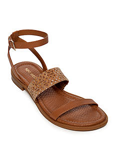 Nine West Xenosa Flat Sandal- Available in Extended Sizes
