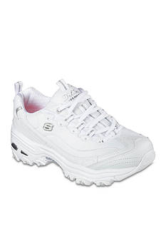 Skechers D'Lites Fresh Start Sneakers - Wide