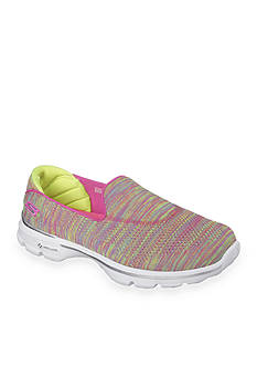 Skechers Go Walk 3: Tilt Slip-On