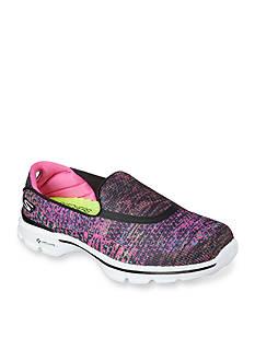 Skechers Go Walk 3 Glisten Walking Shoe
