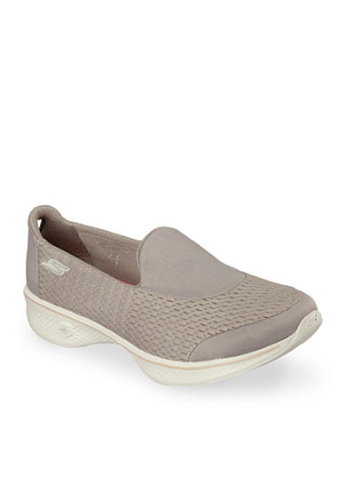 Skechers Go Walk 4 Slip-On Shoe