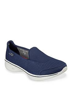 Skechers Go Walk 4 Slip-On Shoe