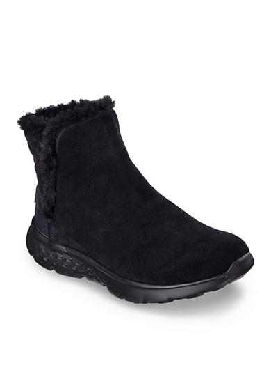 Skechers Cozies On The Go 400 Boot