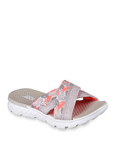 Skechers On The Go 400 Tropical Sandals