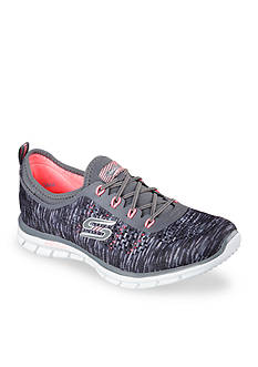 Skechers Women's Stretch Fit: Glider-Deep Space Sneaker