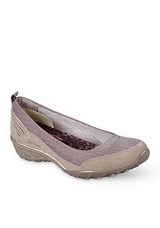Skechers Radiant Slip On Athletic Shoe