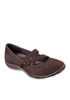 Skechers Lucky Lady Slip-On Shoe