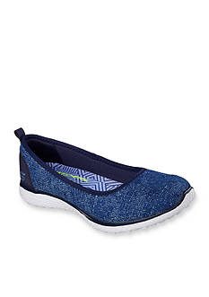 Skechers Microburst Hyped Up Slip-on