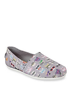 Skechers Kitty Smarts Slip On Shoes
