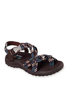 Skechers Reggae Loopy Comfort Sandal