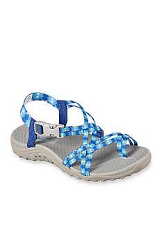 Skechers Tie Dye Sandals