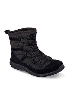 Skechers Steady Quilted Boot