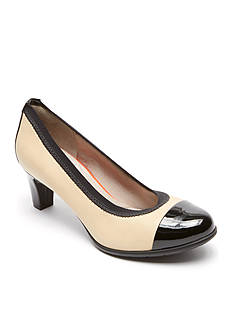 Rockport Total Motion Melora Pump - Available in Extended Sizes