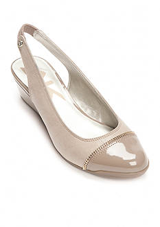 Anne Klein Callum Wedge Pump