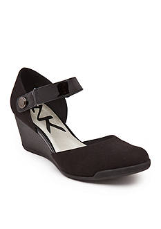 Anne Klein Tasha Wedge Pumps