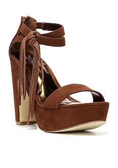 Carlos by Carlos Santana Audriana Platform Dress Sandal