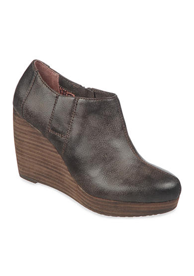 Dr. Scholl's® Harlie Wedge Shootie - Online Only